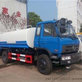 拉水车-10吨12吨园林绿化浇灌车-10立方12立方抗旱拉水车价格