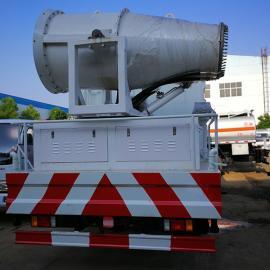 雾化降尘车-喷雾降尘车制造厂家