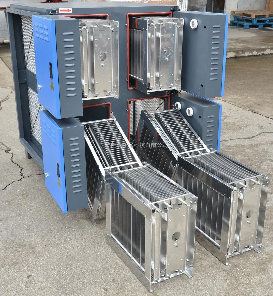 厂家低价出售冷镦机、热处理A系列油烟净化器