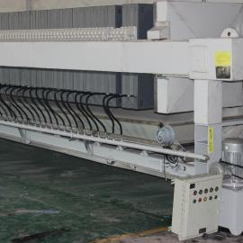 框板压滤机板框脱水机(污泥脱水机)框板式压滤机