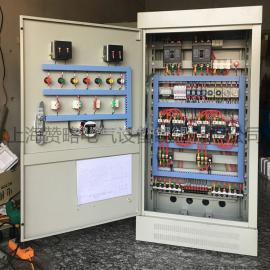 厂家直销星三角降压启动水泵控制柜消防泵控制柜