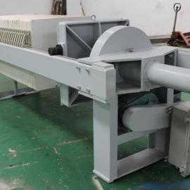 电动机械压紧板框式压滤机