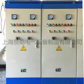 全自动ABB变频控制柜生产厂家