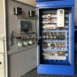 厂家直销ABB变频控制柜一拖一一拖二