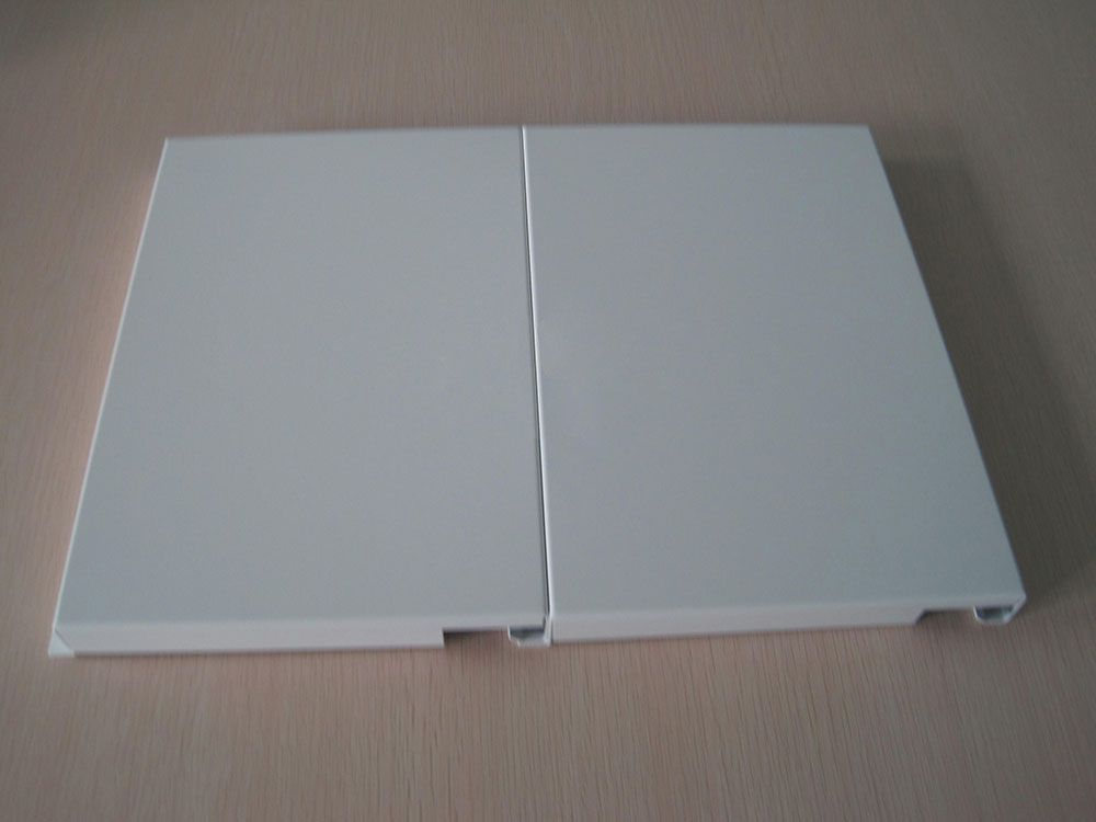 昆明铝单板厂家-云南铝单板厂家
