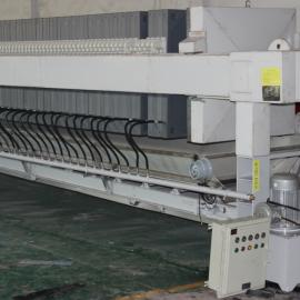 供应聚丙烯隔膜橡胶隔膜压滤机