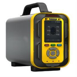 LB-MT6X泵吸手提式六合一气体分析仪有害气体检测