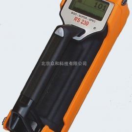 加拿大RS-230手持伽玛能谱仪