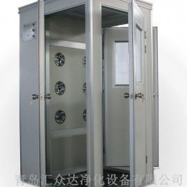 青岛风淋室净化设备