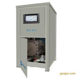 水电解制氢机WLG-W2电解槽设备装置实验室用小型氢气发生器