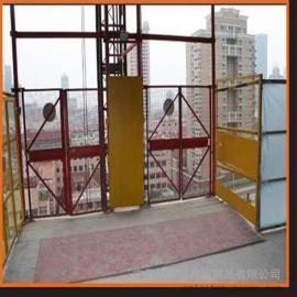 电梯安全门黄色现货电梯安全门