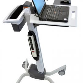爱格升Ergotron笔记本电脑手推车24-205-214