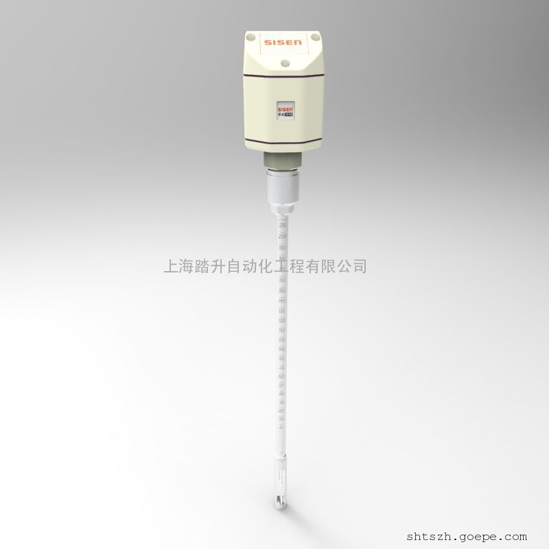DS400热式气体质量流量计