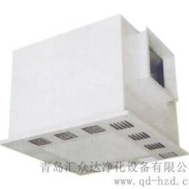 实验室净化工程的配套产品FFU设计、安装