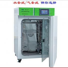 气套式二氧化碳培养箱WJ-3-160T 实验室细胞微生物培养箱160升
