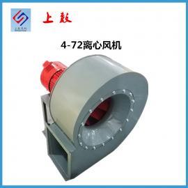 380V /1.5KW耐高温离心风机4-79-3A 2900m3/h烤炉排气风机