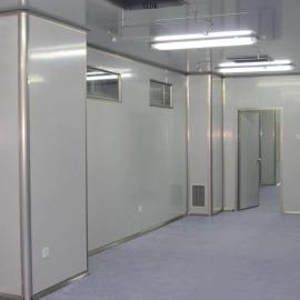 广州无尘车间设计公司WOL