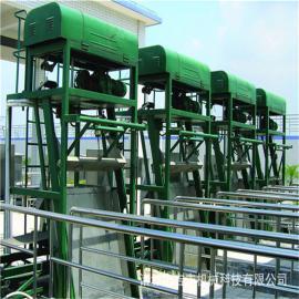 吉丰科技一站式生产销售回转式格栅除污机