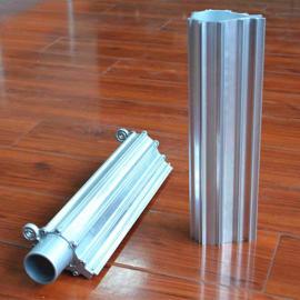 瓶子吹干专用铝合金风刀
