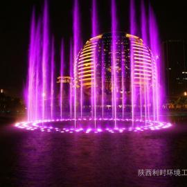 陕西喷泉厂家陕西喷泉制作公司陕西音乐喷泉厂家