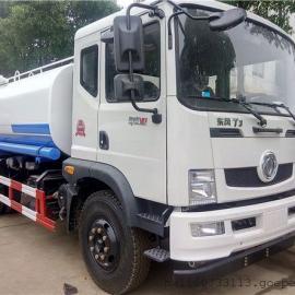 8吨抗旱运水车|10吨绿化浇水车价格|12吨应急拉水车生产厂家