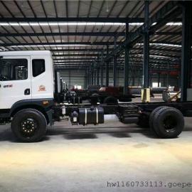 东风天锦10吨12吨拉水车价格,抗旱送水车浇水车生产厂家
