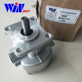台湾峰昌WIN齿轮泵EG-PA-F4R/F6R/F7R/F1R/F8R/F2R/F9R/F3R/F11R