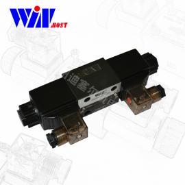 销售winmost台湾峰昌WD-G03-C2电磁阀WD-G03-C6