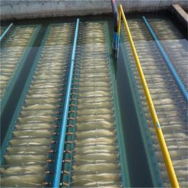 吉丰专业定制皮革污水处理设备
