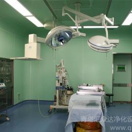 青岛百级层流净化手术室工程公司报价参考
