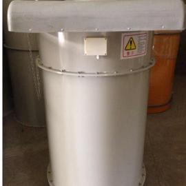80吨白灰罐仓顶清灰器厂家告诫商家买回后要更加珍爱和维护