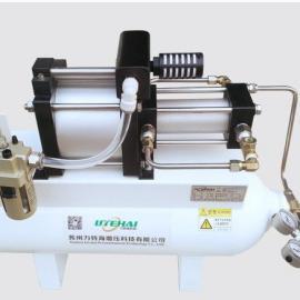 气体增压机SY-850高压力