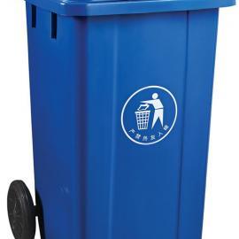 无锡塑料垃圾桶-无锡塑料垃圾桶厂家-无锡户外塑料垃圾桶