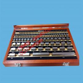 日本三丰高精度钢制量块103片1级516-943r-10