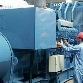 高压柴油发电机组出租-销售