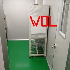 WOL 厂家承接注塑无尘车间装修规划