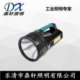 价格BR2500A-25W卤素手提式防爆探照灯