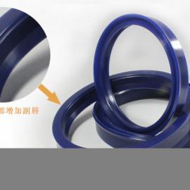 IDU型活塞杆密封圈 可非标定制 材料可选