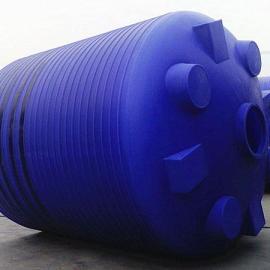 30立方絮凝剂储罐