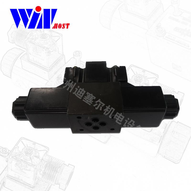 峰昌电磁阀WD-G02-C2-A2-N G03 C3 C4 C6 C9 B2 B3 B8 D2 A1 D2