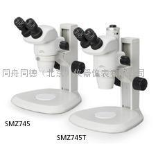 百年品质@尼康体视显微镜