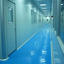 合肥无尘室 洁净室 专业团队 专业设计施工 净化工程公司