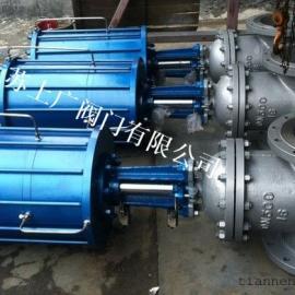 Z641H-16C气动铸钢闸阀