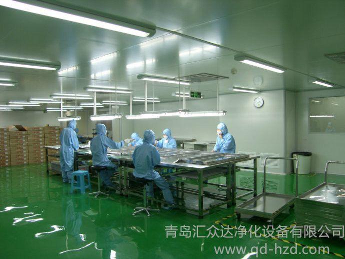 青岛净化食品厂,青岛净化食品厂工程报价,青岛净化食品厂价格