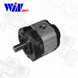 台湾峰昌WINMOST内啮合齿轮泵WMIP-2016 WMIP-2019 WMIP-2025