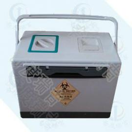 QD-G01A型A类生物样品运输箱/感染性样本运输箱