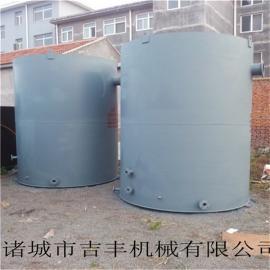 吉丰科技多种型号建材污水处理设备 欢迎选购