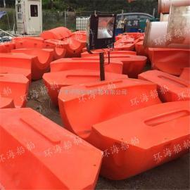 喝泥船管道浮筒河上抽沙管浮体在水上浮管道需要什么设备