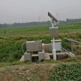 泵抽式径流泥沙监测系统安装