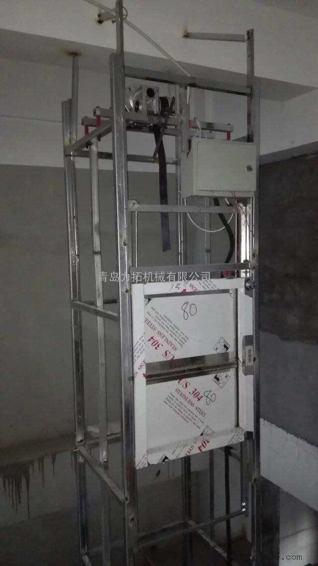青岛传菜电梯价格,青岛传菜电梯安装